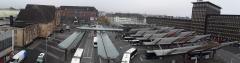 Europaplatz in Mönchengladbach