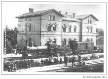 Bahnhof Odenkirchen