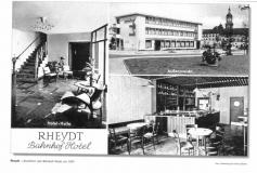 Bahnhof-Hotel