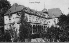 Schloss Rheydt 1917