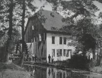 Beller Mühle 1915