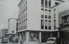 Hauptstrasse 1955