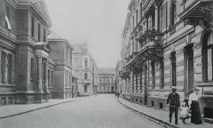 Harmoniestrasse 1913