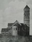 Herz Jesu Kirche 1924