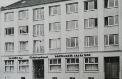 Kolpinghaus 1955