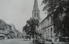 Marienplatz 1940