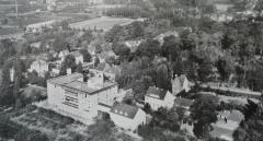 Odenkirchener Krankenhaus 1964