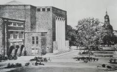 Stadthalle Rheydt 1954