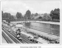 Beller Mühle 1929