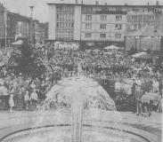 Blumenkorso 1961