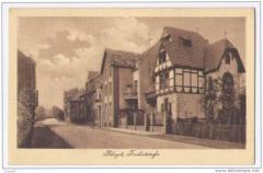 Freieitsstrasse