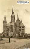 Hauptkirche Rheydt 1910