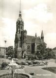 Hauptkirche 1960