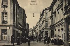 Hauptstrasse 1919