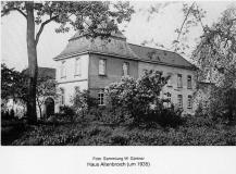 Mülfort Haus Altenbroich