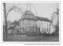 Rheydt Mülfort Haus Altenbroich 1925-002