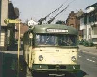 Obus Linie 6