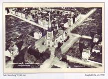 Pfarrkirche St. Josef Rheydt 1930