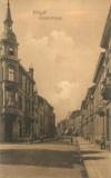 Kaiserstrasse 1910