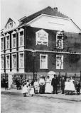 Kochschule 1912
