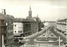 Limitenstrasse 1960