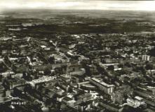 Stadtkern Rheydt 1960