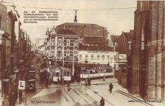 Rheydt Marienplatz