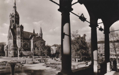 Marktplatz 1962