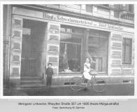 Metzgerei Linkweiler Mülfort