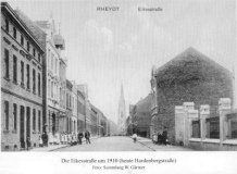 Hardenbergstrasse