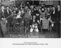 Karneval in Mülfort