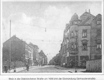 Odenkirchenerstrasse - Gertraudenstrasse