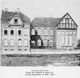 Schule Am Torfbend 1911