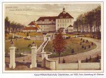 Realschule Odenkirchen 1920