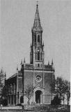 Friedenskirche 1940