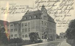 Höhere Mädchenschule 1908