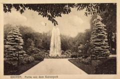 Kaiserpark 1916