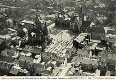 Rheydt Luftaufnahme 1939