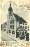 Postamt 1900