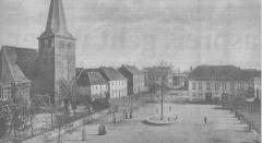 Marktplatz 1893