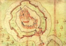 Schloss Rheydt 1596