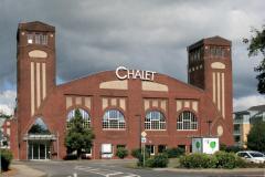 Chalet Dahlener Strasse