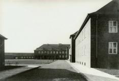 Polizeikaserne 1942