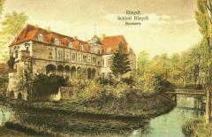 Schloss Rheydt 1930