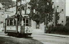 Strassenbahn 1931
