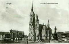 Hauptkirche Rheydt