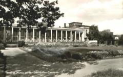Stadthalle 1967