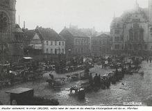 Wochenmarkt 1902