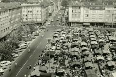 Marktplatz Rheydt