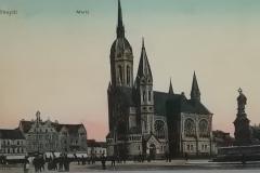 Hauptkirche 1902